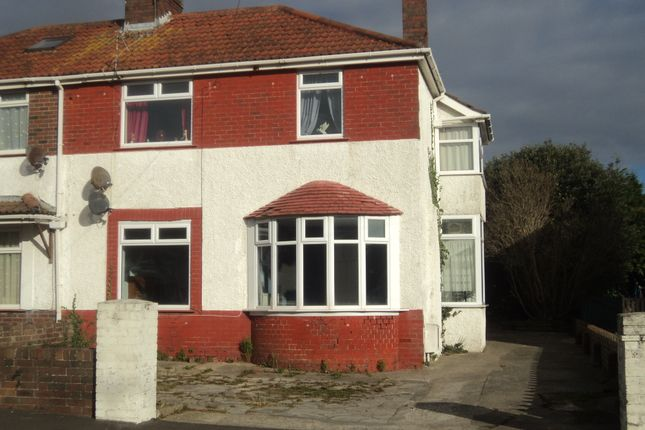 Thumbnail Flat to rent in Kings Hill, Porthcawl
