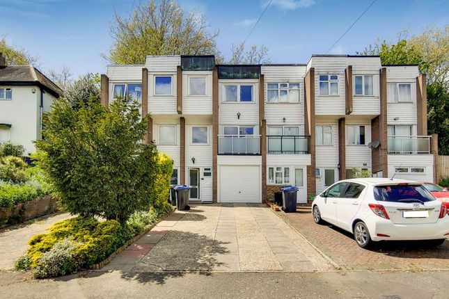 3 bed terraced house for sale in Violet Lane, Croydon CR0