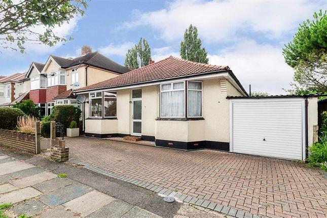 Thumbnail Detached bungalow for sale in Victory Avenue, Morden, Surrey