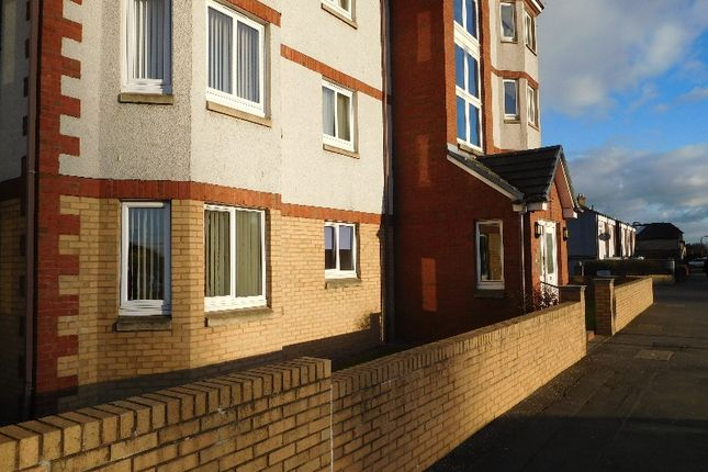 Thumbnail Flat to rent in Northfield Broadway, Edinburgh