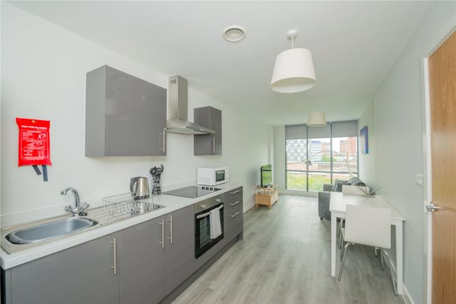 Thumbnail Flat to rent in East Point, East Street, Leeds, West Yorkshire