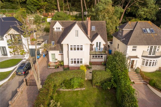 Thumbnail Detached house for sale in Blake Dene Road, Parkstone, Poole