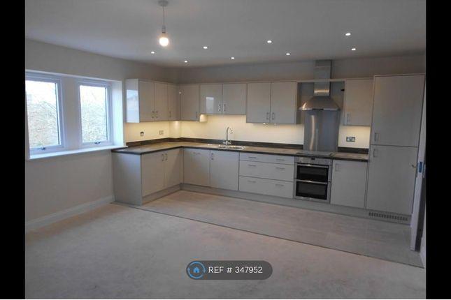 Thumbnail Flat to rent in Fortescue House, Trowbridge