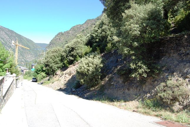 Thumbnail Land for sale in Escaldes-Engordany, Andorra