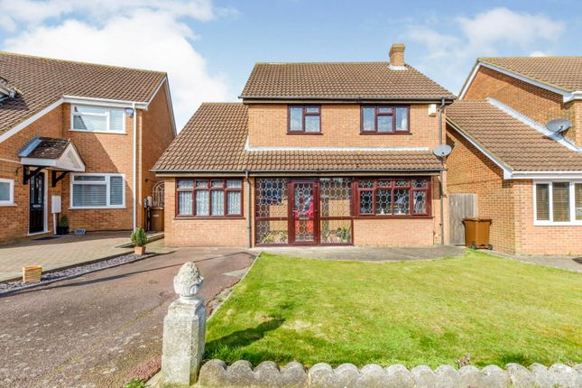 Thumbnail Detached house for sale in Setford Road, Chatham