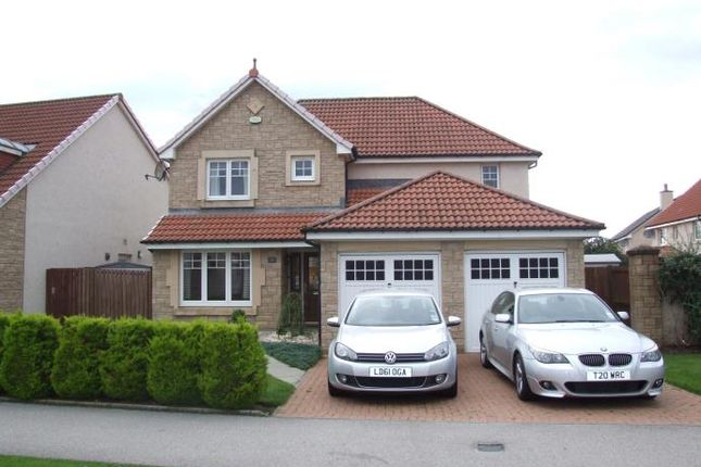 Thumbnail Detached house to rent in Carnie Avenue, Elrick, Westhill