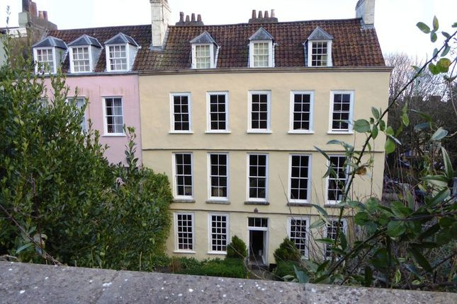 Thumbnail Town house for sale in Dowry Square, Clifton, Bristol