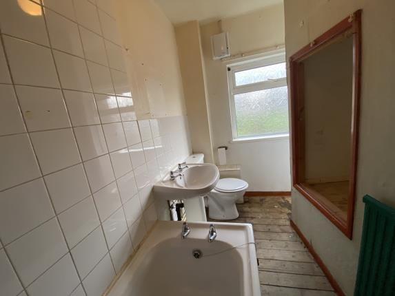 Bathroom of Bridge Street, Great Ayton, North Yorkshire TS9