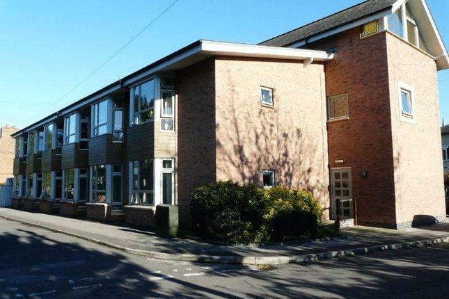 Thumbnail Flat to rent in Willow Wong, Burton Joyce, Nottingham