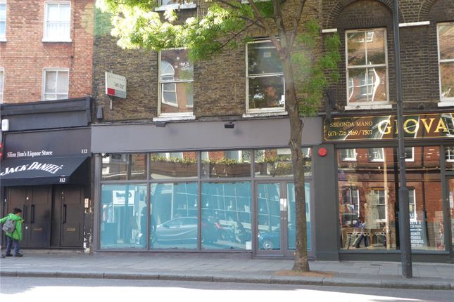 Thumbnail Property to rent in Upper Street, Islington, London