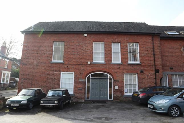 Thumbnail Office for sale in Moody Hall Annexe, Moody Street, Congleton, Cheshire
