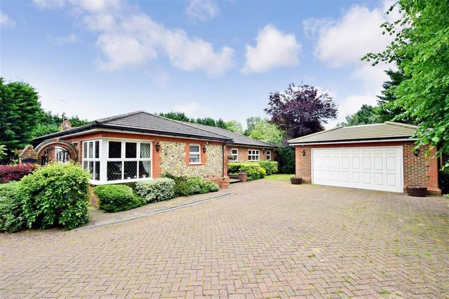 4 Bedroom Houses To Buy In Puddledock Lane Toys Hill Westerham