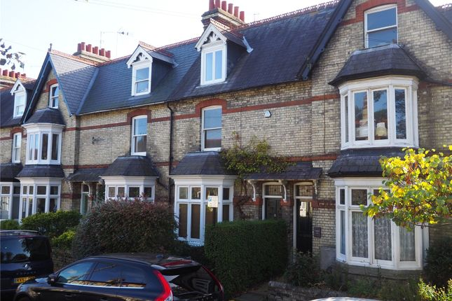 Thumbnail Terraced house to rent in Humberstone Road, Cambridge
