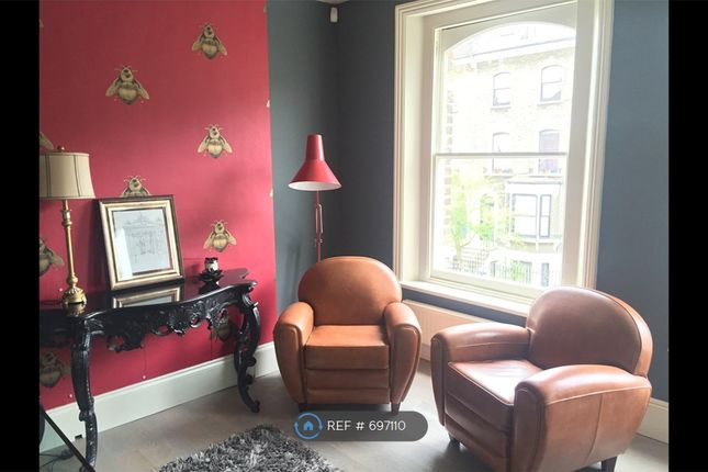 Thumbnail Maisonette to rent in Pyrland Road, London