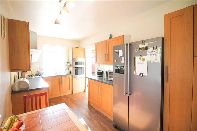 Kitchen of Parkfields Avenue, London NW9