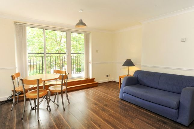 Thumbnail Flat for sale in Newport Avenue, London