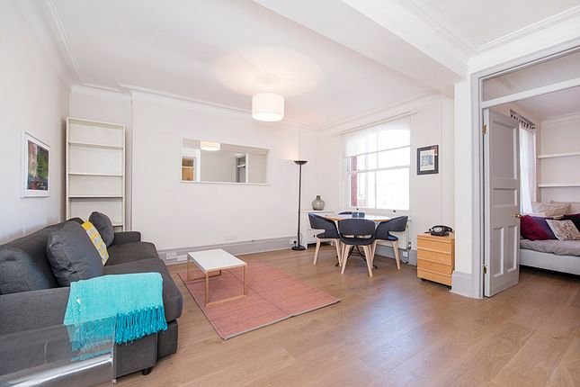 Thumbnail Flat to rent in Burnham Court, Moscow Road, Bayswater