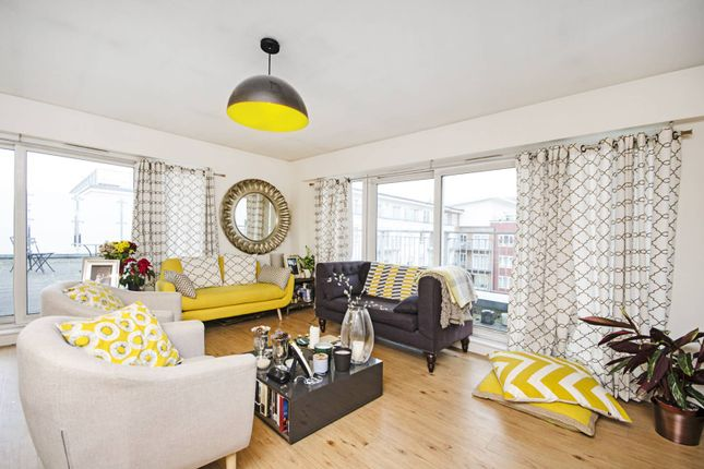 Thumbnail Flat to rent in Heritage Avenue, Colindale, London