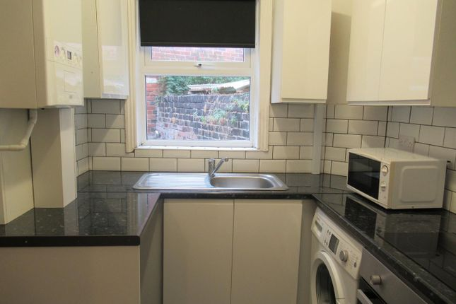 Thumbnail Property to rent in Sharrow Lane, Sheffield