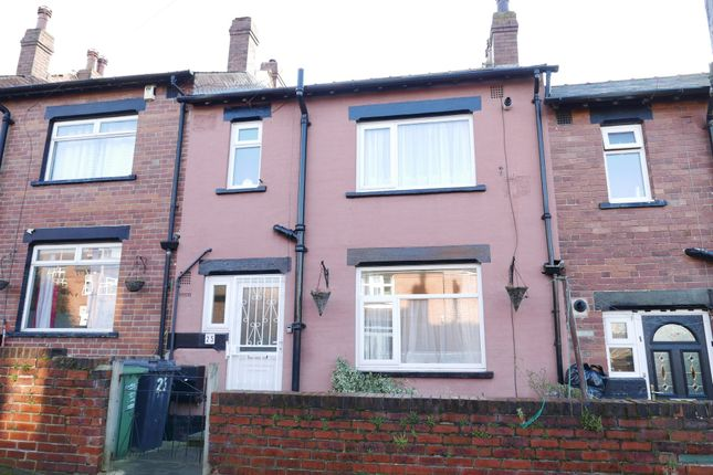 Thumbnail Terraced house to rent in Silver Royd Terrace, Farnley, Leeds