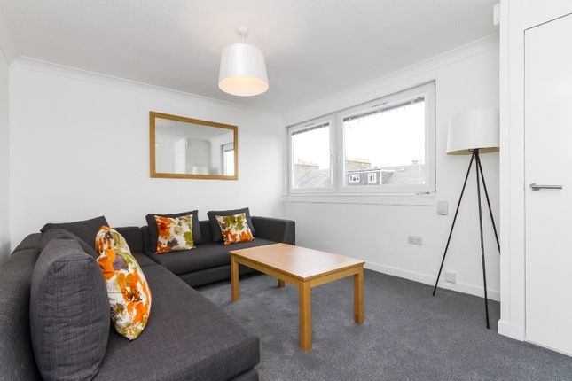 Thumbnail Flat to rent in Morgan Street, Baxter Park, Dundee
