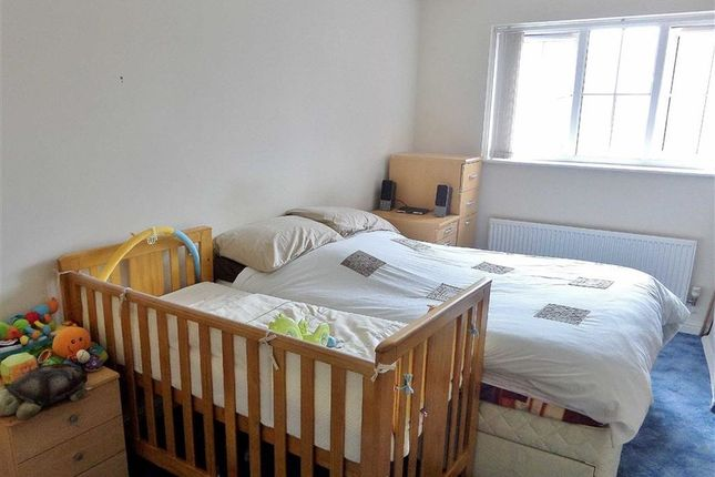 Bedroom One of Maes Mawr, Aberystwyth, Ceredigion SY23