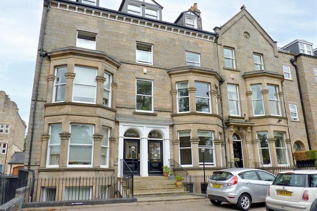 Thumbnail Flat to rent in West Park, Harrogate