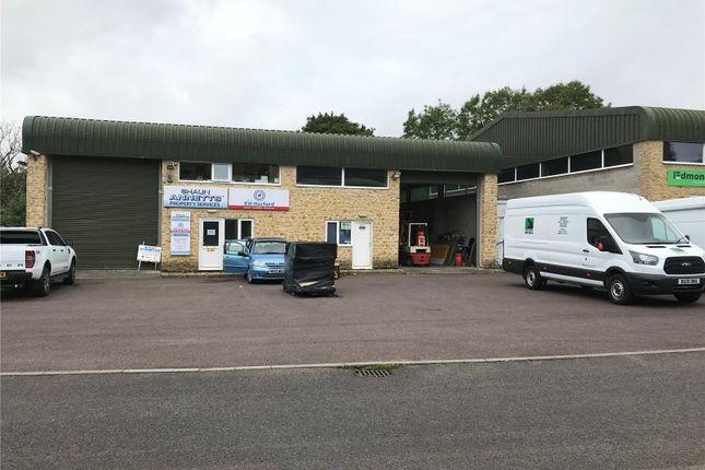 Thumbnail Business park to let in Horn Park Business Centre, Beaminster, Dorset