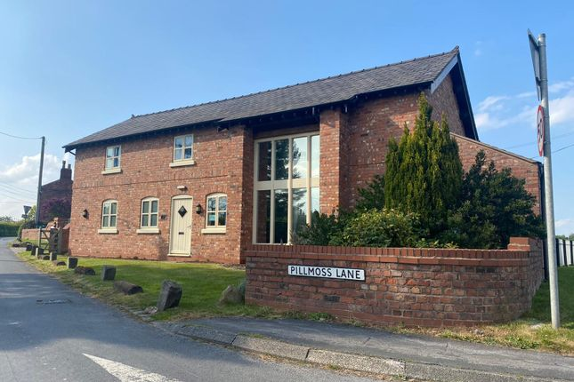 Thumbnail Office to let in Pillmoss Lane, Whitley