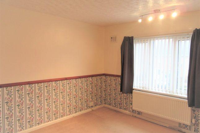Bedroom 1 Front of Mimosa Walk, Lowestoft NR32