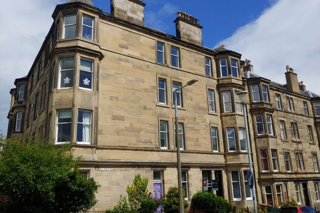 Thumbnail Flat to rent in Bellevue Road, New Town, Edinburgh