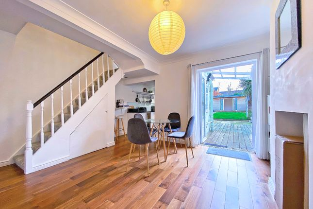 2 bed semi-detached house to rent in Portesbery Road, Camberley GU15