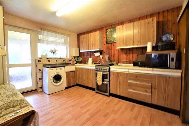 Kitchen of Goldsmiths Avenue, Corringham, Essex SS17