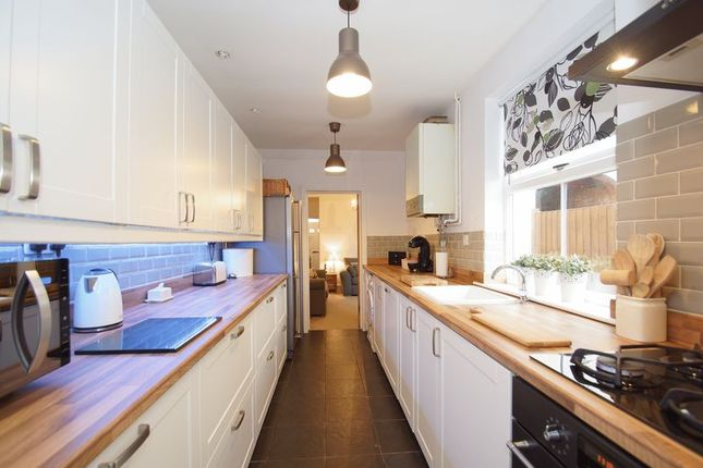 4 bed semi-detached house for sale in Birchfield Road, Redditch