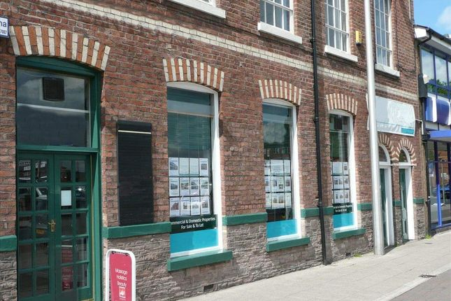 Thumbnail Office to let in Waters Green House, Macclesfield