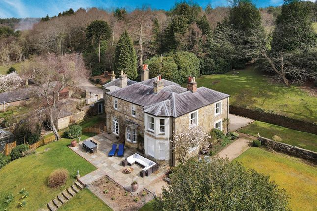 Thumbnail Detached house for sale in Glenmore Road, Crowborough, East Sussex