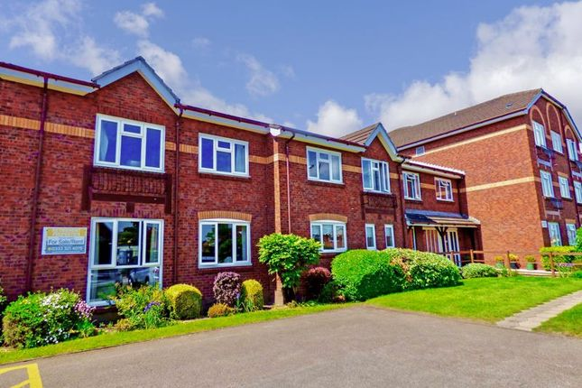 1 bed flat for sale in Kensington Court, Formby L37