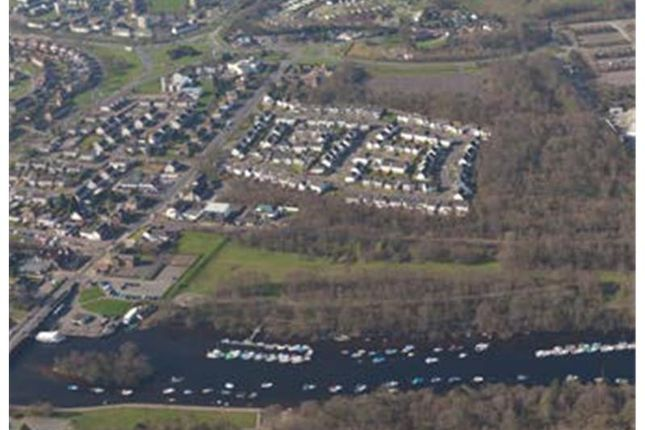 Thumbnail Land for sale in West Riverside, Loch Lomond Shores, Balloch, West Dunbartonshire