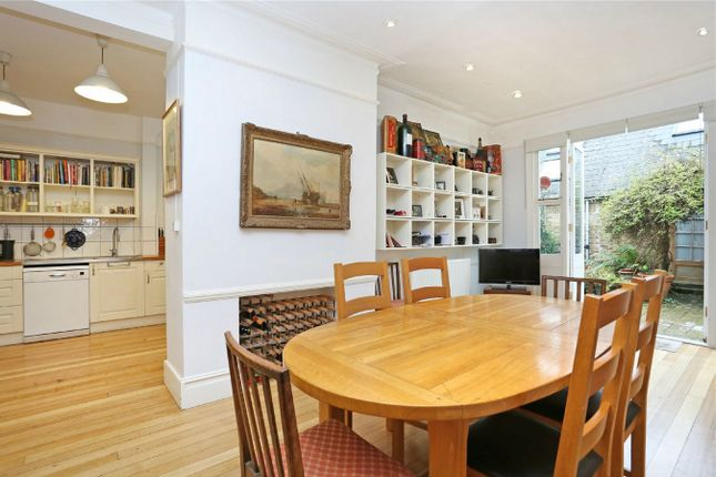 Thumbnail Semi-detached house for sale in Rusthall Avenue, London