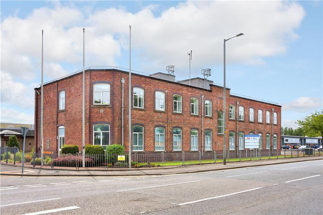 Thumbnail Office to let in Shearer Building, Earls Road, Earls Gate Business Park, Grangemouth