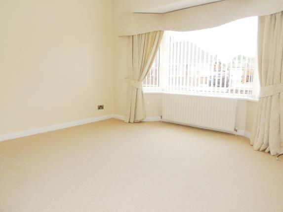 Bedroom 1 of Cradley Drive, Middlesbrough TS5