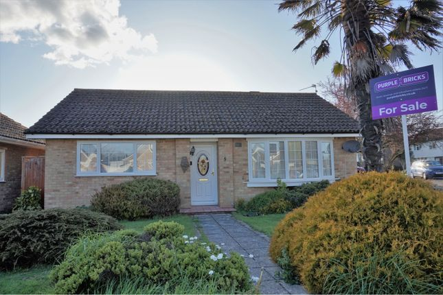 Detached bungalow for sale in Leopold Close, Felpham
