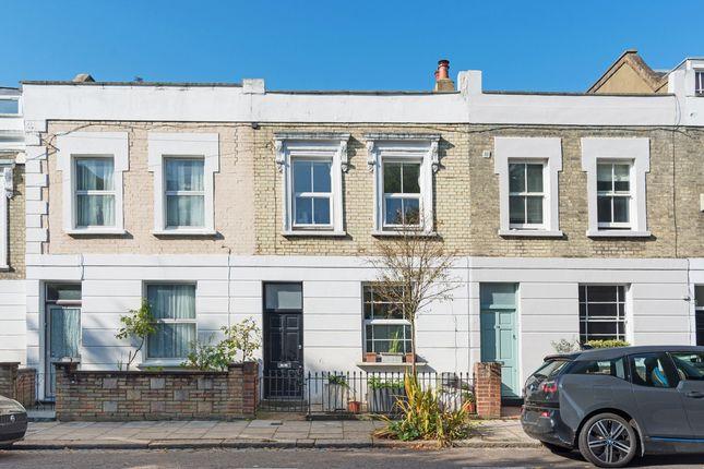 Thumbnail Terraced house for sale in Raglan Street, London