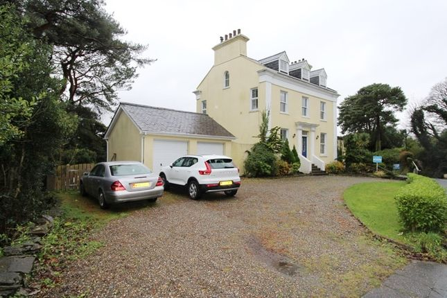 Thumbnail Detached house for sale in King Orry House Ramsey Road, Laxey, Laxey, Isle Of Man
