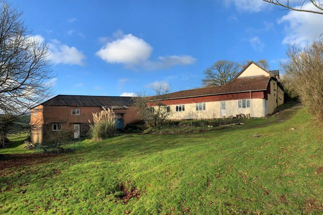 Thumbnail Property for sale in Withleigh, Tiverton