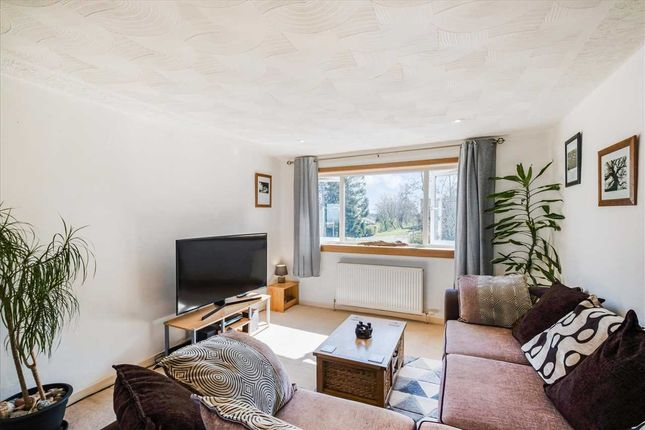 Thumbnail Flat for sale in Netherton Road, Westwood, East Kilbride