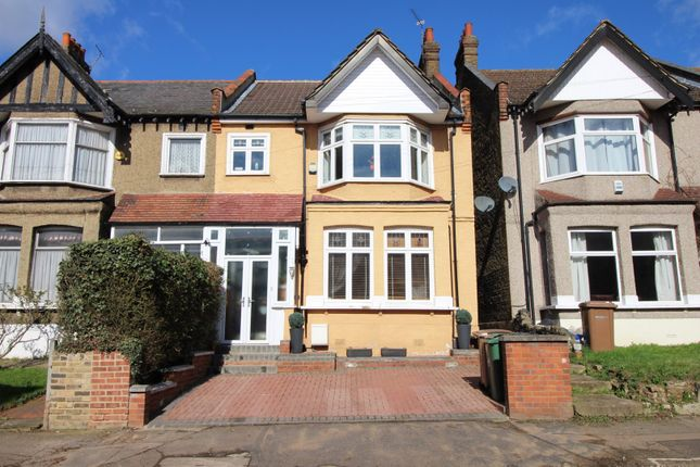 Thumbnail Semi-detached house for sale in Chingford Avenue, Chingford