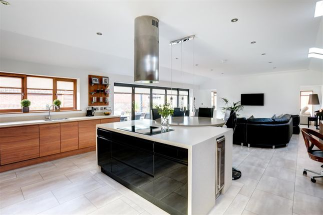 Thumbnail Property for sale in Blofield, Norwich
