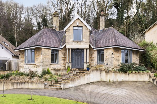 Thumbnail Detached house for sale in Bloomfield Road, Bath