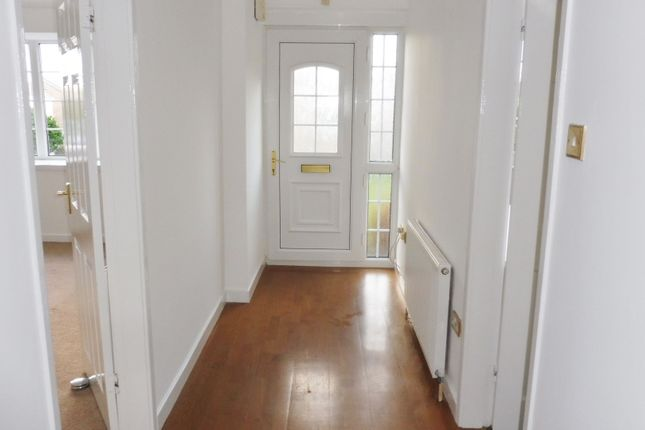 Entrance Hall of Southwell Rise, Mexborough S64